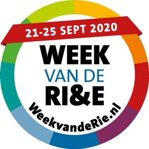 Week van de rie logo